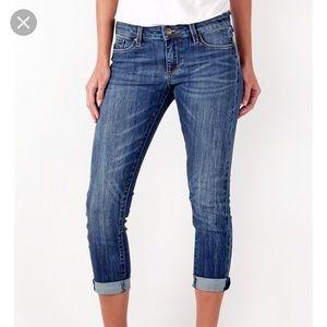 Kut From the Kloth Kathleen Boyfriend Jeans Sz 6